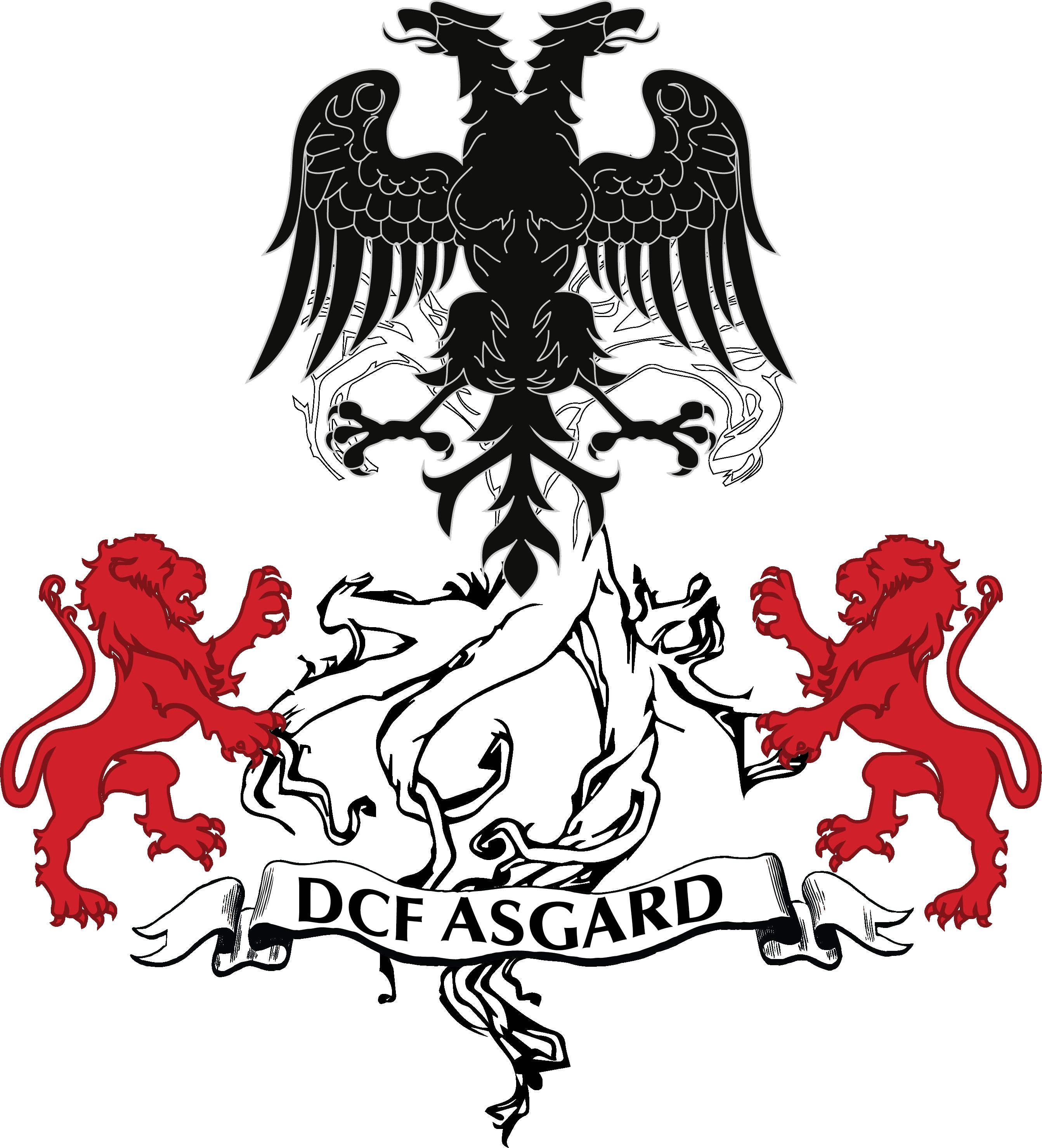 DCF Asgard